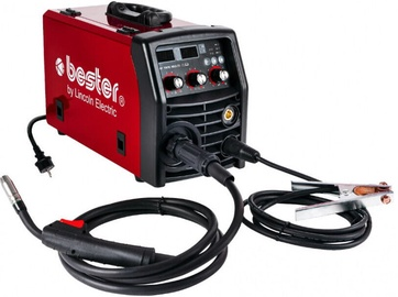 Lincoln Electric Bester 190C Multi Welding Machine