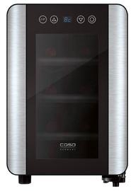 Vyno šaldytuvas Caso WineCase 6