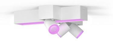 Philips Hue Centris Cross 3-Spot White