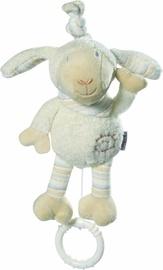 Interaktyvus žaislas BabyFehn Mini Musical Sheep 154450