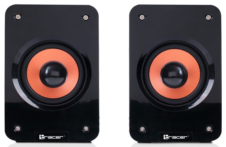 Tracer Orlando USB Speakers 2.0