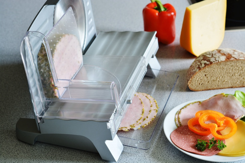 Blaupunkt Electric Food Slicer FMS501