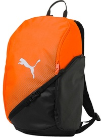 Puma Backpack Liga 075214 05 Black/Orange