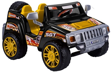 Injusa Two Evasion Safari Car Pick-Up 12V 753/007
