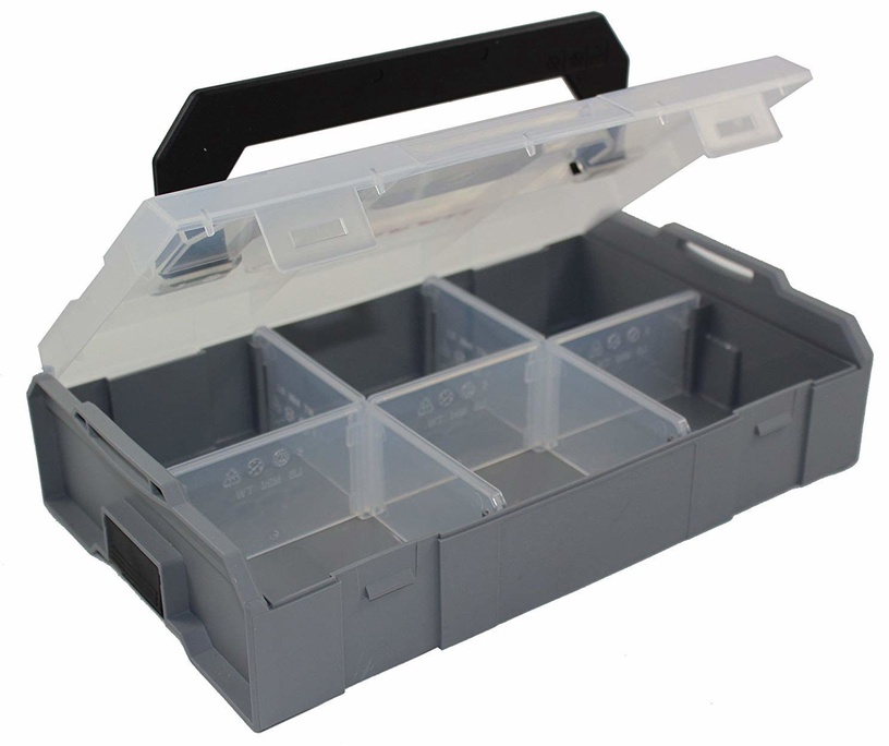 Коробка Bosch Small Items Box 1619A00Y21 26x6.3x15.5cm