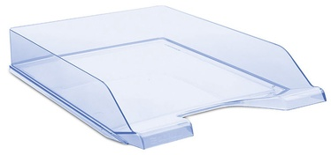 Donau Document Tray Blue 7470001