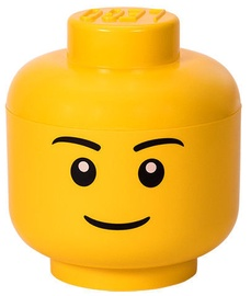 LEGO Boy Storage Head Large 40321724