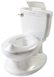 Summer Infant My Size Potty White