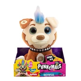 Žaisl interakt punkymals punkbow