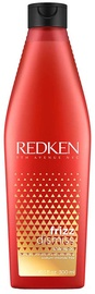 Šampūnas Redken Frizz Dismiss Red, 300 ml