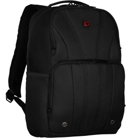 "Wenger BC Mark Business Backpack 12-14"" Black"