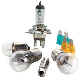Автомобильная лампочка Bottari Grand H4 Kit 33831