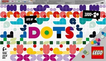 Конструктор LEGO Dots Lots Of Dots 41935, 1040 шт.