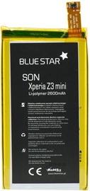 Аккумулятор для телефона BlueStar, LiPo, 2600 мАч