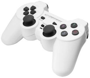 Esperanza Warrior USB Gamepad White/Black