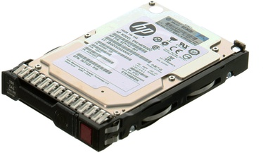 HP Enterprise 146GB 6G SAS 15K 2.5''