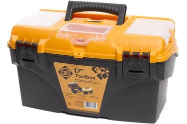 Įrankių dėžė Forte Tools, 25 x 23,8 x 43,4 cm