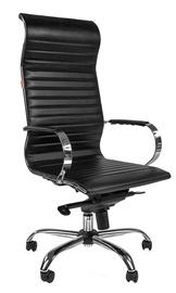 Chairman 710 Eco-leather Black