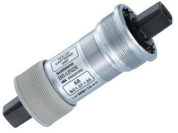 Shimano BB-UN26 113mm/110mm