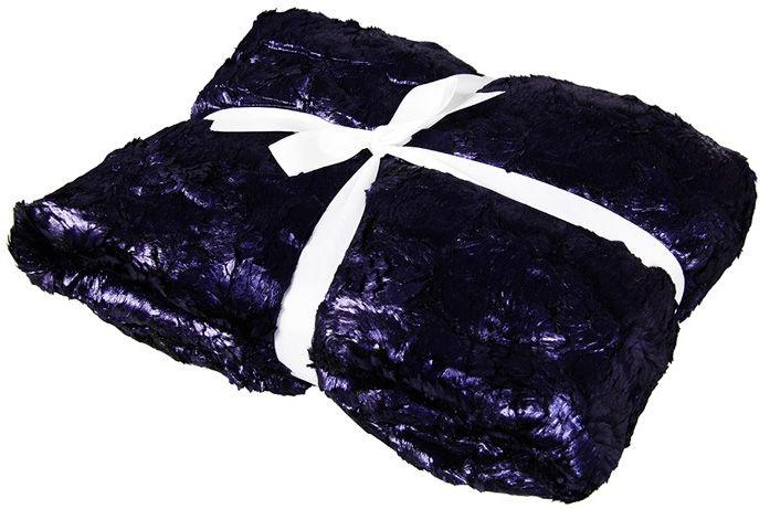 4Living Blanket Kataja 130x170cm Purple