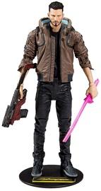 McFarlane Toys Cyberpunk 2077 Male V 18cm