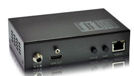 LevelOne HDMI over Cat.5 Receiver HVE-9111R