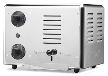 Gastroback Rowlett Toaster 42002 Silver