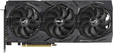Asus ROG Strix GeForce GTX 1660 TI Advanced Gaming 6GB GDDR6 PCIE STRIX-GTX1660TI-A6G-GAM