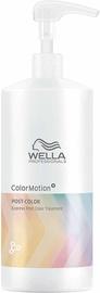 Wella Professionals Color Motion Post-Color Treatment 500ml