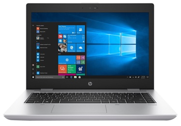 Nešiojamas kompiuteris HP ProBook 640 G4 3JY19EA#B1R
