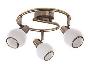 Verners Spotlight ARTA SP016-3R_AB Brass