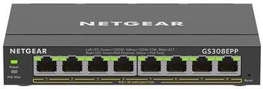 Tīkla centrmezgls Netgear GS308EPP