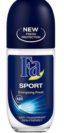 Дезодорант для мужчин Fa Sport, 50 мл