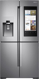 Samsung Fridge Freezer Family Hub Multi-Door RF56M9540SR/EU