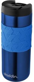 Aladdin Easy Grip Leak Lock Thermo Mug 0.47l Blue