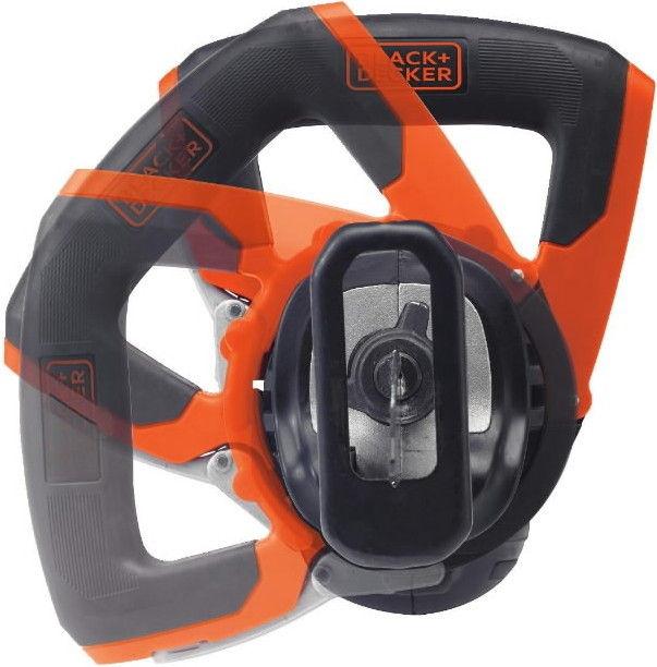 Black & Decker RS1050EK-QS Reciprocating Saw