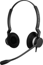 Ausinės Jabra Biz 2300 Duo MS USB-C 2399-823-189
