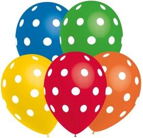 Herlitz Baloons 6pcs Confetti