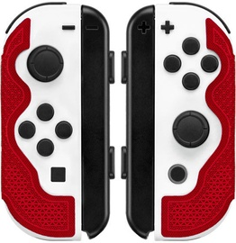 Lizard Skins DSP Controller Grip Switch Joy-Con 0.5mm Crimson Red