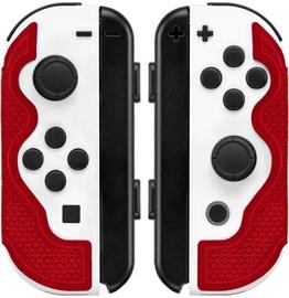 Аксессуар Lizard Skins DSP Controller Grip Switch Joy-Con 0.5mm Crimson Red