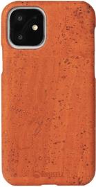 Krusell Birka Back Case For Apple iPhone 11 Orange