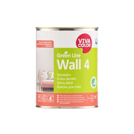 KRASA GREEN LINE WALL 4 A 0,9L (VIVACOLOR)