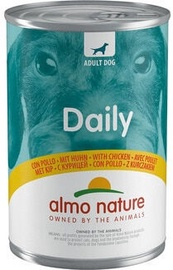 Almo Nature Daily Chicken 400g