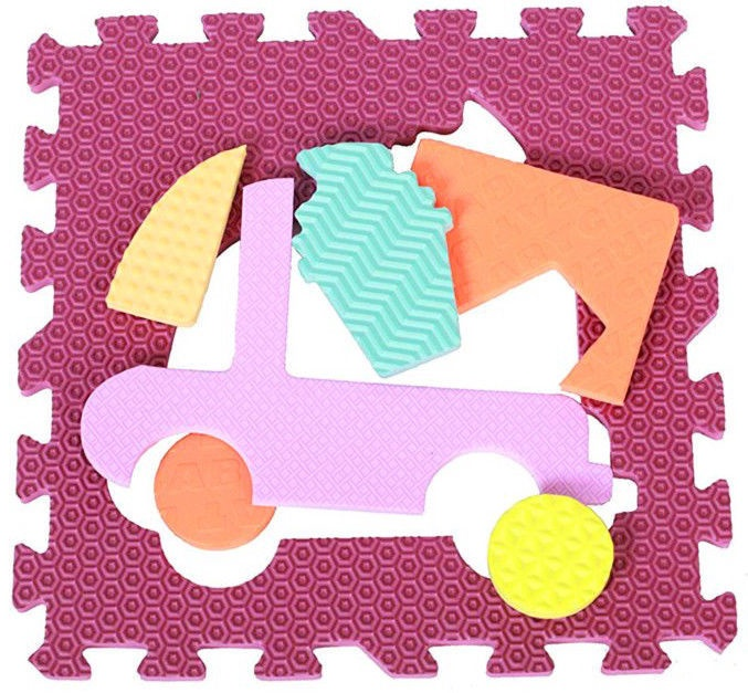 BabyGreat Puzzle Mat Transport 5002005