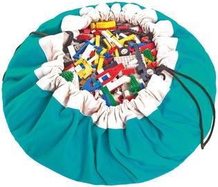 Play&Go Storage Bag Classic Turqoise