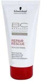 Schwarzkopf Bc Repair Rescue Reversible Silane Sealed Ends Hair Treatment 150ml