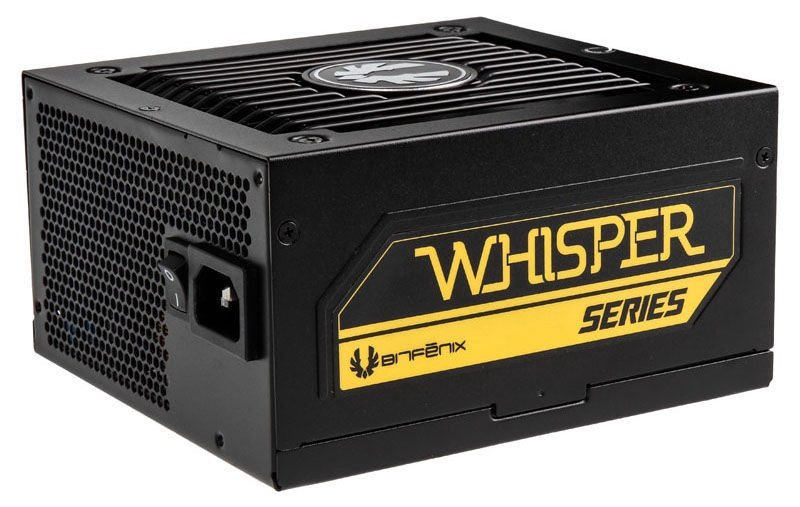 BitFenix ​​PSU Whisper M 80 Plus Gold 450W