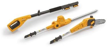 Stiga SMT 100 AE Battery Multi-Tool Kit