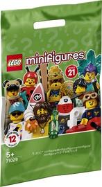 Konstruktorius LEGO Minifigūrėlės 71029