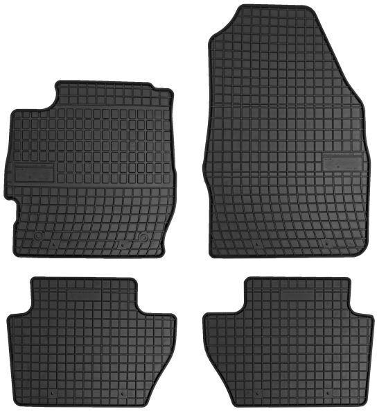 Automatt Frogum Ford KA Plus Rubber Floor Mats